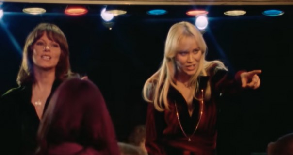 Specijalni ABBA lajv strim ovog četvrtka