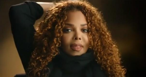 Dokumentarac o Janet Jackson