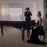 Blam veka su Beyonce i Jay-Z kao Basquiat