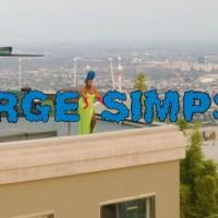 CupcakKe je Marge Simpson
