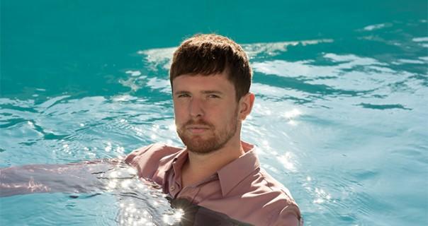 Slušamo novi album Jamesa Blakea